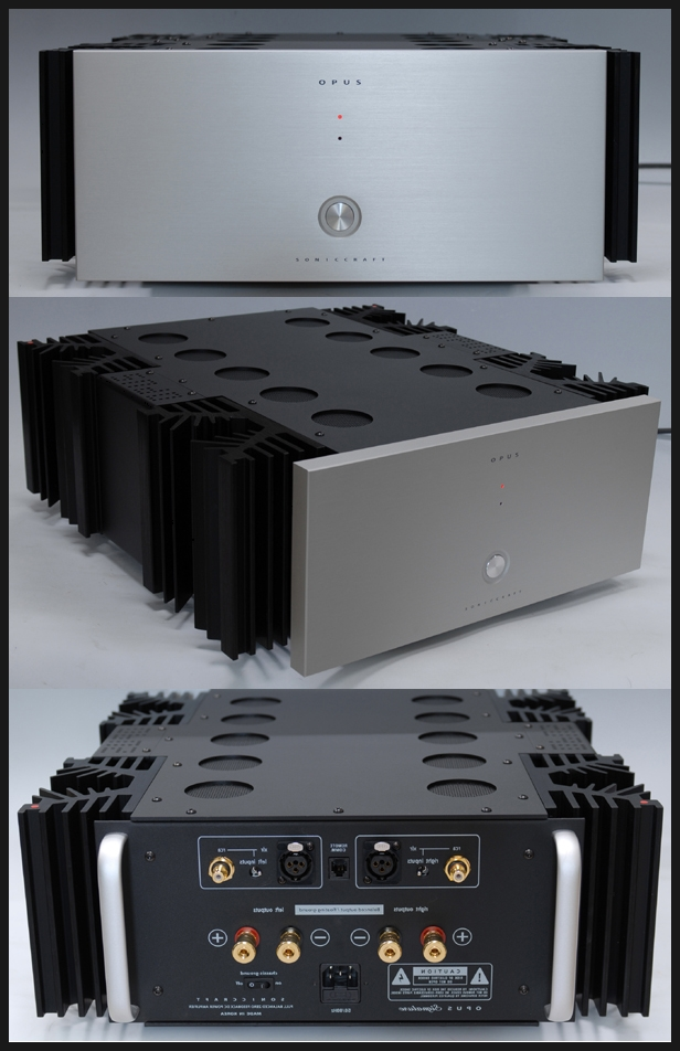 Soniccraft Opus Signature Stereo Power Amplifier  Opus_sig_bfs_kij191919